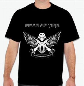 Piece of Time Tattoo Original shirt