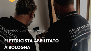 Elettricista h24 a Bologna e Modena