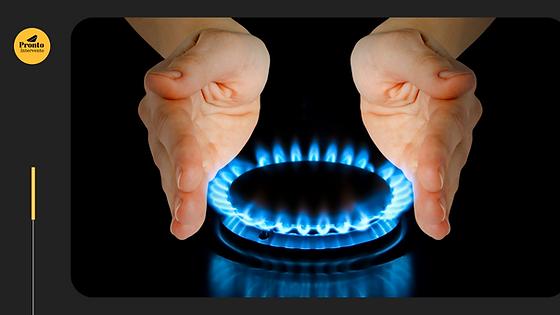 Riparazione Impianto Gas