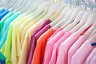 T-shirts colorés