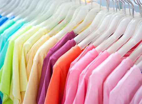 Ask the Organizer: Clothing