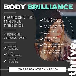 Workshop - Neurocentric Mindful Presence