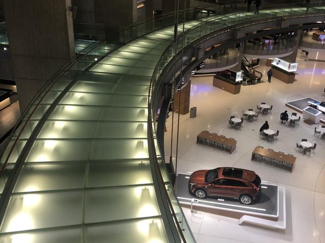 Marriott Renaissance Center Detroit