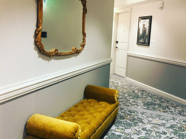 Cavalier Hotel Virginia