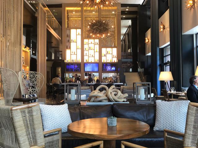 Hotel Republic San Diego Lobby Entrance