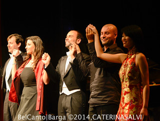 Bel Canto in Barga - Opera Gala