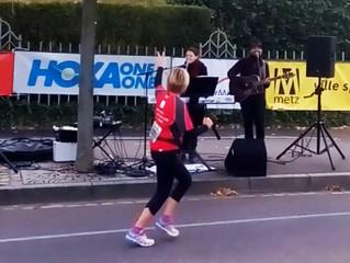 🎵 #12 @ Marathon de Metz Mirabelle