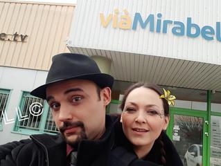 """📺 ViàMirabelle émission """"JAZ"""" - Sortie d'album """"Decade"""""""