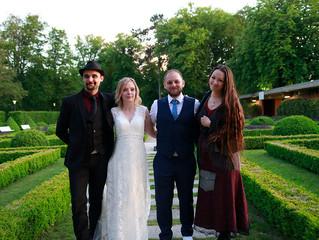 🎵 #62 Mariage de Julie & John