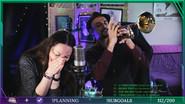 """Un live Twitch de 12h spécial """"2 ans + Partenariat"""""""