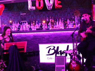 🎵 #29 Saint-Valentin @ Black Ball