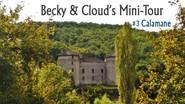 🎵 #77-78 Mini-Tournée Grenoble/Cahors