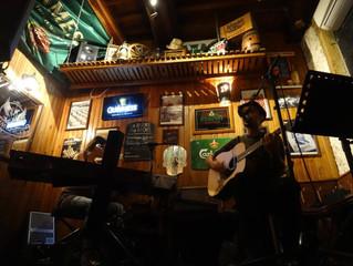 ☘️ #17 Musique Irlandaise @ Irish Pub Metz