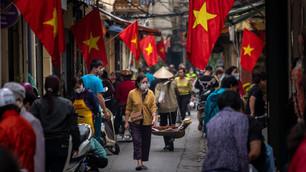 Rising above Covid-19: the 2020 winners of Vietnam's economy