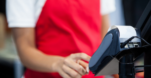 Cashier fraud detection and prevention, now made easy with A.I technology