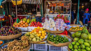 A fruitful journey: the story of Vietnam's delicious produce