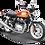 Thumbnail: 650 Interceptor from $9790 Ride away