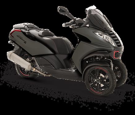 400 METROPOLIS $14790 Ride Away, Made in France