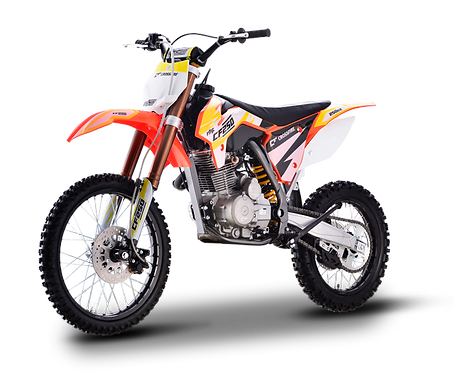 Crossfire CF250 $2399 + delivery