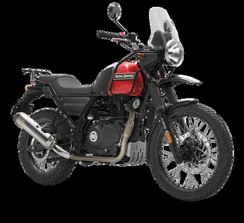 410 Himalayan $7690 ride away