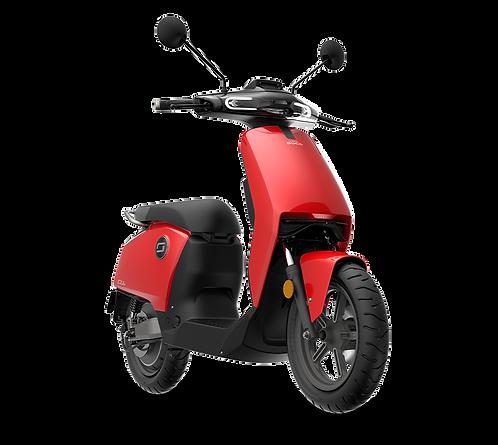 SUPER SOCO CUX $4990 Ride away