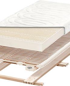 Hüsler Nest DeLuxe Aufbau Honey