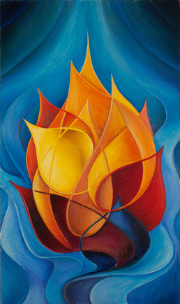 Огонь/ The Fire