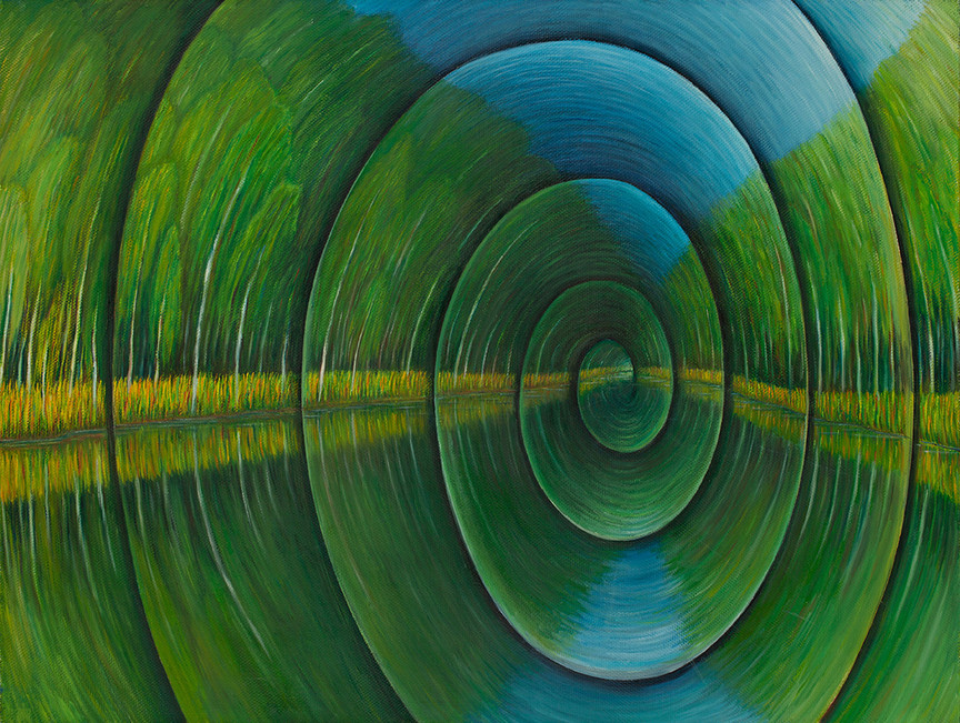 Спираль/ The Spiral