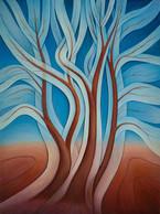 "Серия ""Деревья"". №4/ ""The Trees"" Series №4"