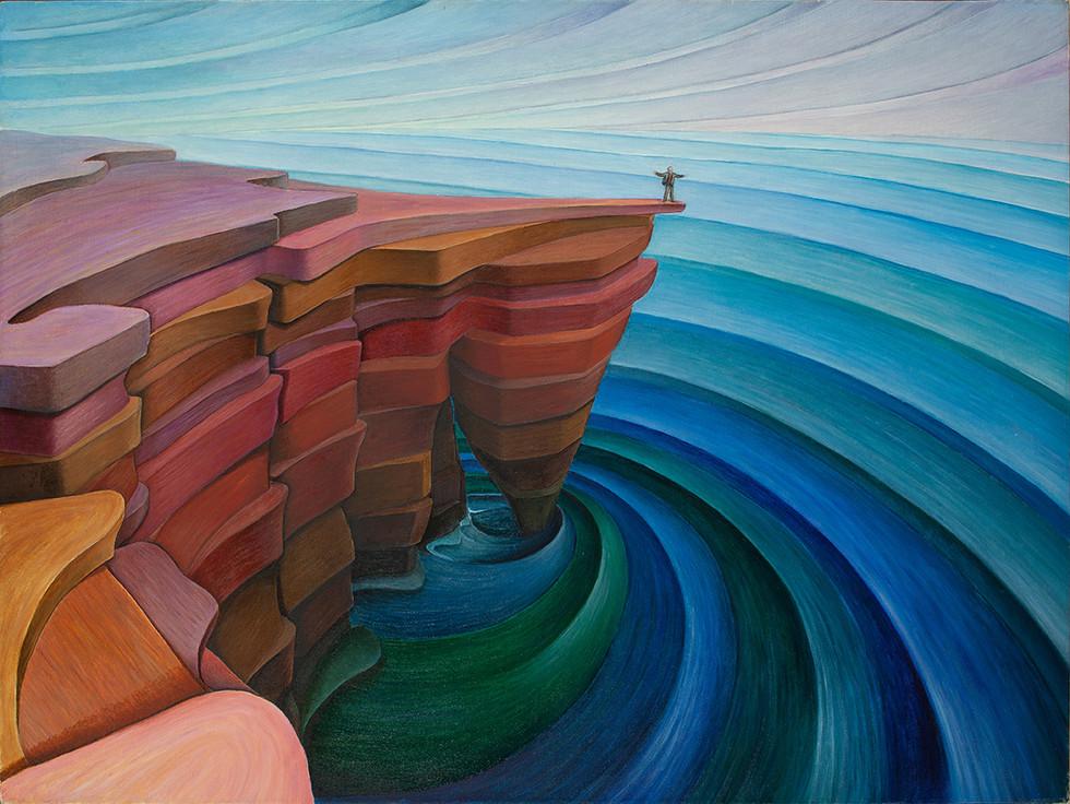 "Серия ""Океан"". №1/ ""The Ocean"" Series №"