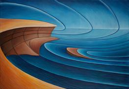 "Серия ""Океан"". №3/ ""The Ocean"" Series №3"