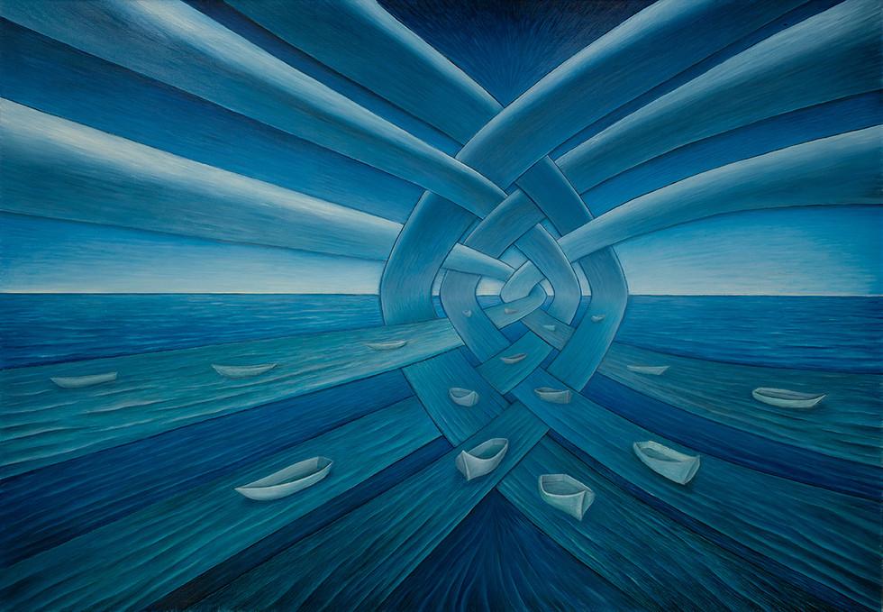 "Серия ""Океан"". №2/ ""The Ocean"" Series №2"