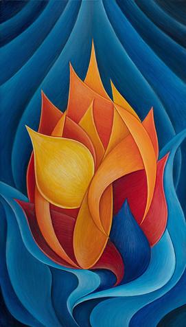 Огонь / The Fire Element