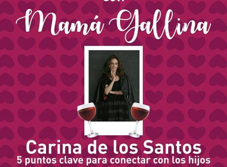 """Mama Gallina """"Confesiones y Vino""""  VIDEO"""