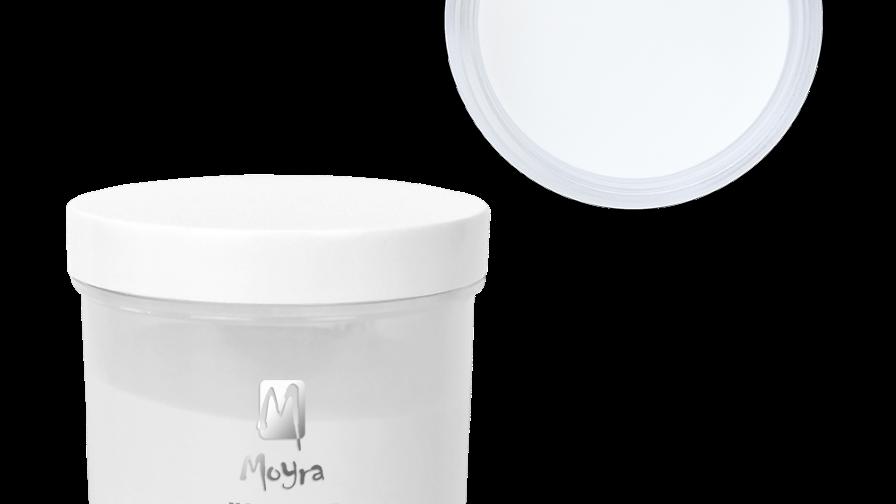 Acryl Pulver - Moon White 140g