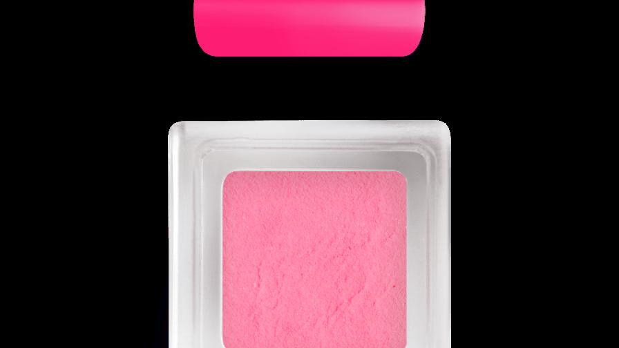 Farb Acryl Pulver - NEON Neon Red Nr.72