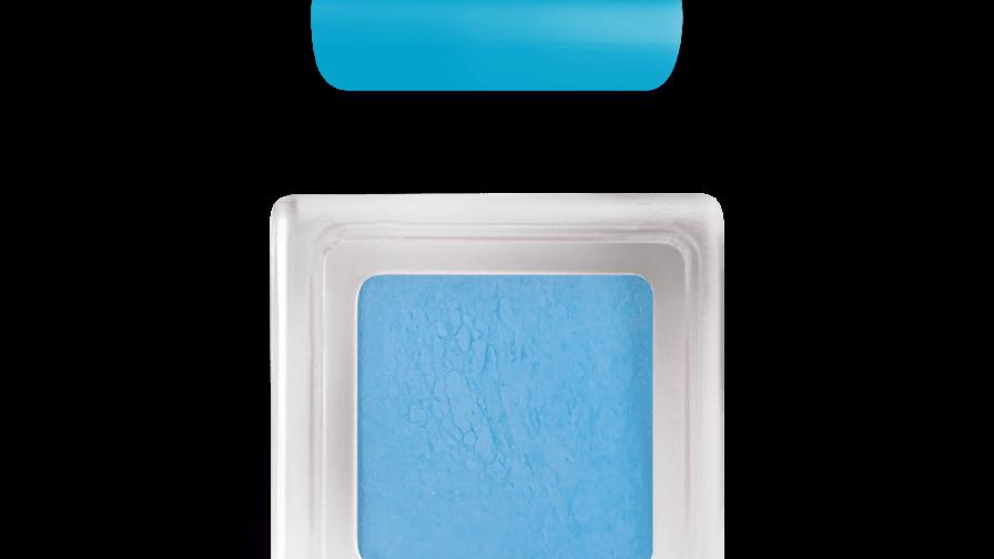 Farb Acryl Pulver - NEON Neon Blue Nr.30