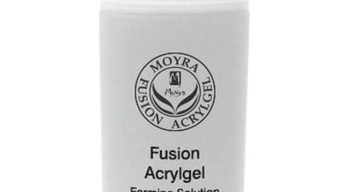 FUSION Acrylgel Forming Solution 100ml
