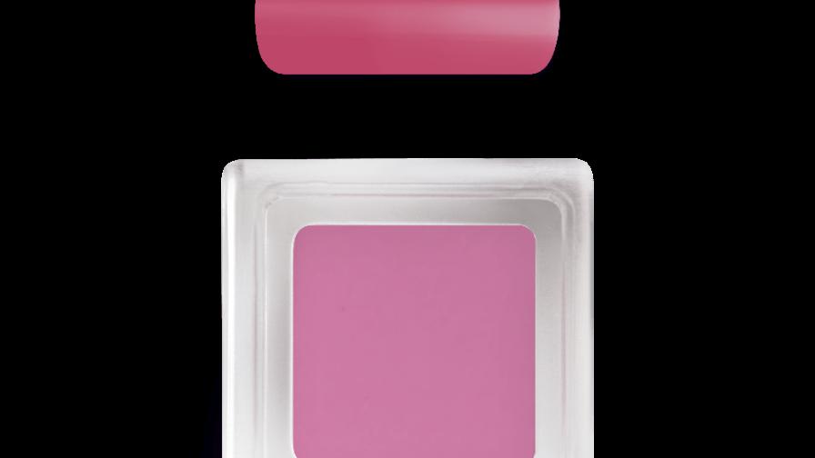 Farb Acryl Pulver - MATTE Hot Pink Nr.45