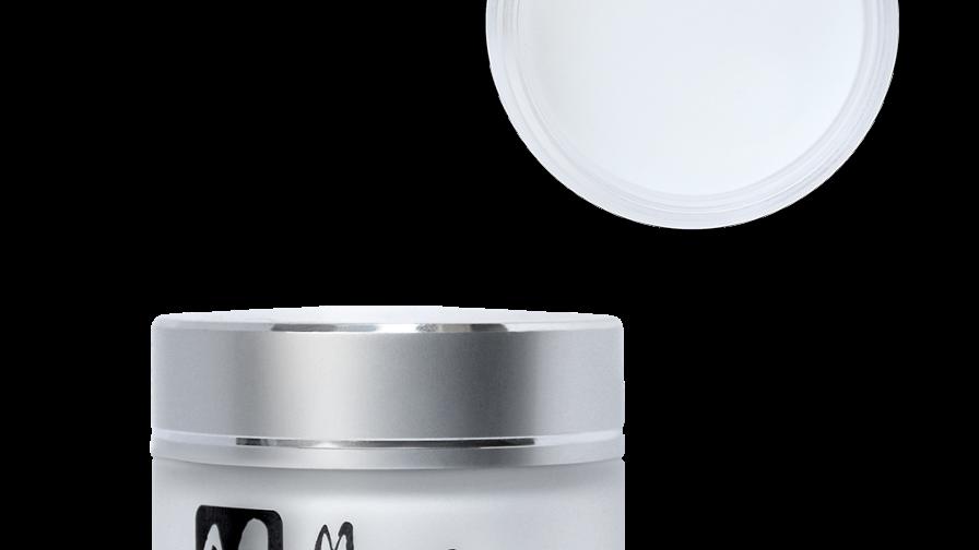 Acryl Pulver - White 28g