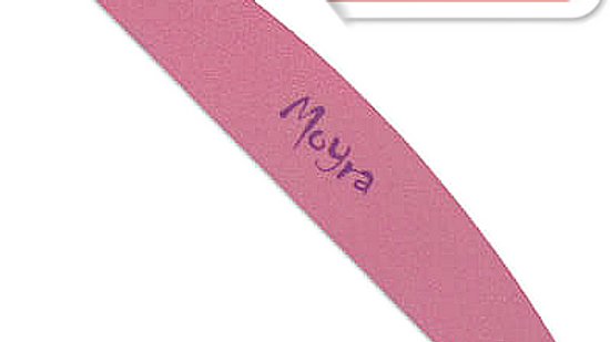 Buffer Brückenform pink 220/180 F31