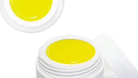 Painting Gel Yellow Nr.5