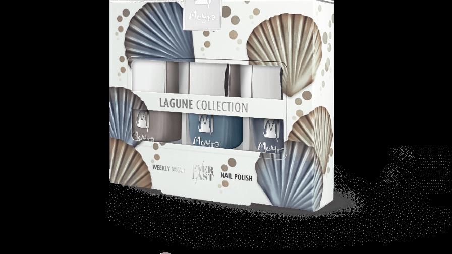 Nagellack EverLast LAGUNE-Collection