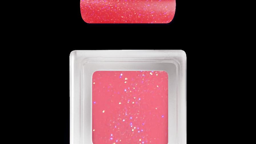 Farb Acryl Pulver - SPARKLING Fuchsia Nr.4