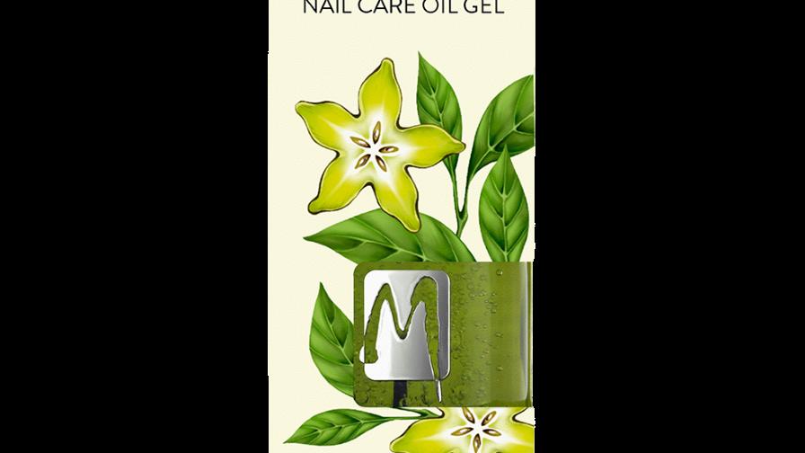Nagelpflegeöl Sternfrucht – regeneriert Ihr beschädigtes Nagelbett