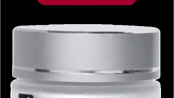 Farb Acryl Pulver - 12g - MATTE Red Nr.25