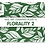 Thumbnail: Moyra Stamping Schablone - Florality II Nr.10