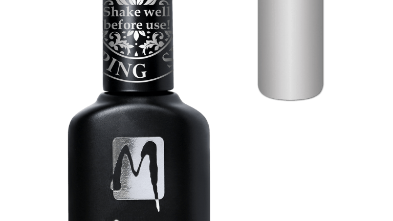 Foil Polish for Stamping FP03 – Silver