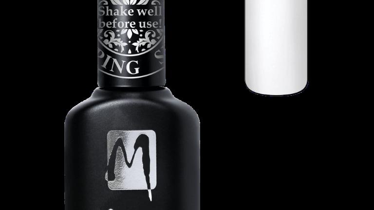 Foil Polish for Stamping FP02 – White