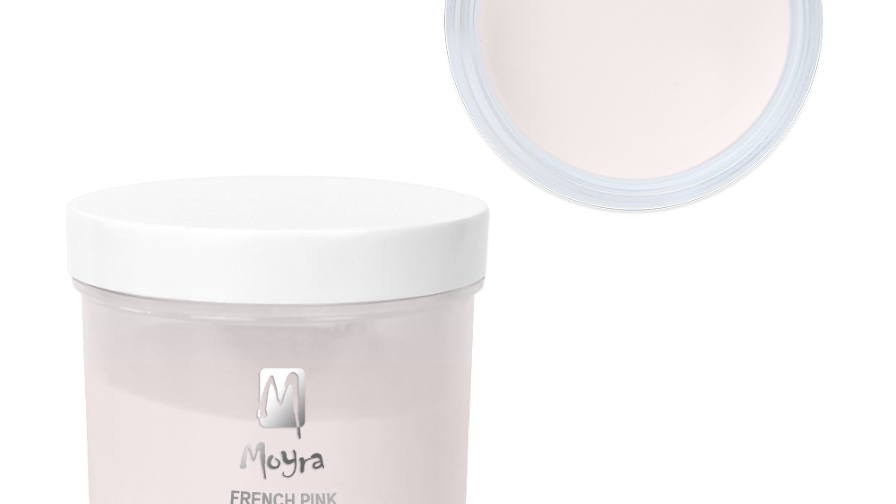 Acryl Pulver - French Pink 140g